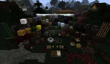 Isolation Texture Pack