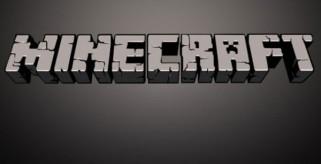 imagen del logo de Minecraft, para dar a conocer la noticia de la incorporación del modo supervivencia en Minecraft Pocket Edition