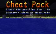 Cheat Pack Mod para Minecraft 1.2.4