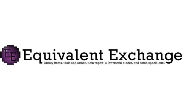 Equivalent Exchange Mod para Minecraft 1.2.4