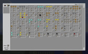 CraftGuide Mod para Minecraft 1.2.5