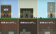 Dokucraft Texture Pack para Minecraft 1.2.5