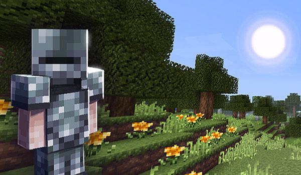 Eldpack Texture Pack para Minecraft 1.10 y 1.9