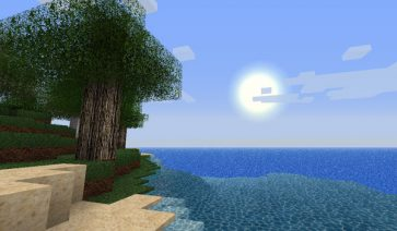 Picture Perfect Texture Pack para Minecraft 1.2.5