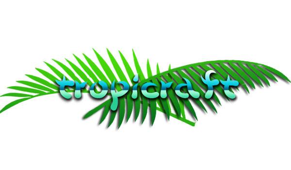 Tropicraft Mod para Minecraft 1.2.5