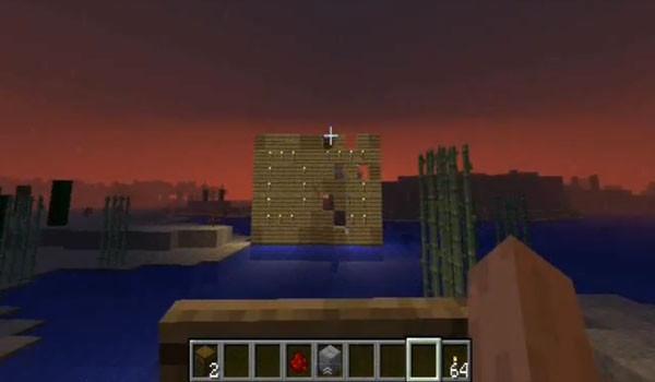 Turret Mod para Minecraft 1.2.5