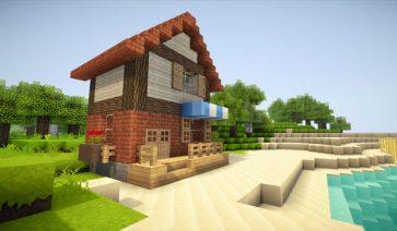 WillPack HD Texture Pack para Minecraft 1.11