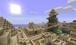 Coterie Craft Texture Pack para Minecraft 1.13 y 1.12