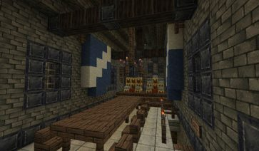 Derivation RPG Texture Pack para Minecraft 1.3.1