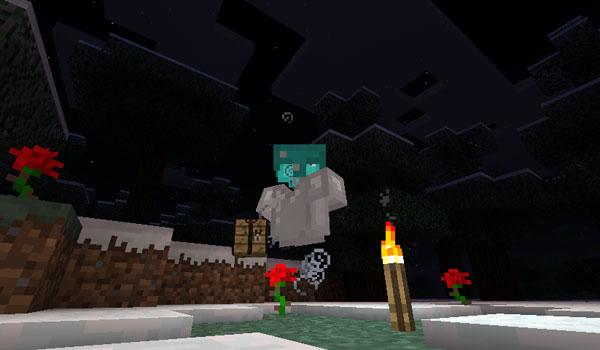 Minecraft 1.3.2 y avance de Minecraft 1.4