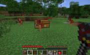 Minecraft Minions Mod para Minecraft 1.3.2