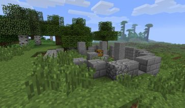 Weapons of the Ancients Mod para Minecraft 1.3.2