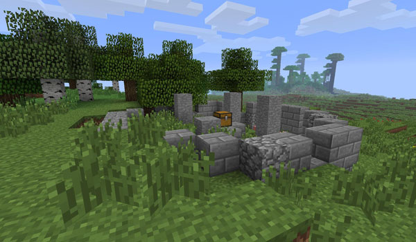 Weapons of the Ancients 1.3.2