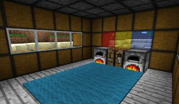Decoratives Mod para Minecraft 1.3.2