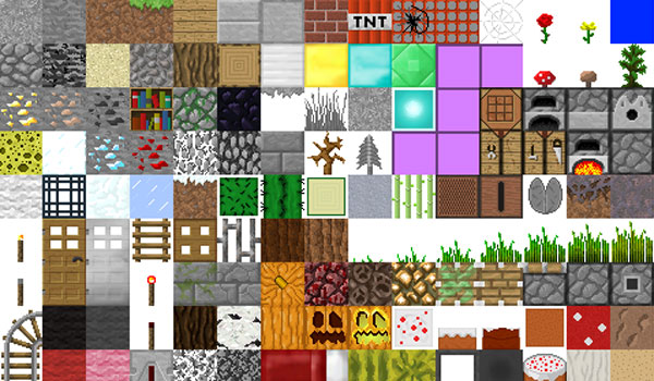 how to use texture packs in minecraft 1.12