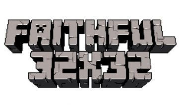 Faithful Texture Pack para Minecraft 1.13 y 1.12
