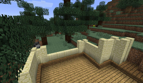 Fancy Fences 1.4.5