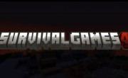 Survival Games 4 Map para Minecraft 1.4.2