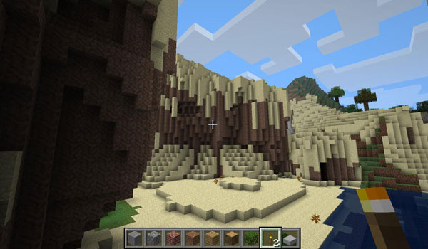 TerraFirmaCraft Mod para Minecraft 1.4.2