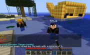 The Hunger Games Mod para Minecraft 1.4.5