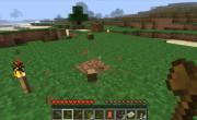 Timber Mod para Minecraft 1.4.4 y 1.4.5