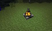 Campfire Mod para Minecraft 1.4.5