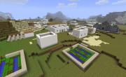 Millenaire Mod para Minecraft 1.4.6 y 1.4.7