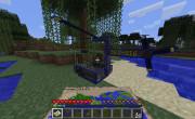 THX Helicopter Mod para Minecraft 1.4.6 y 1.4.7