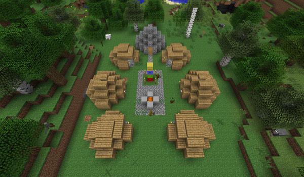 Goblins Mod para Minecraft 1.4.6 y 1.4.7