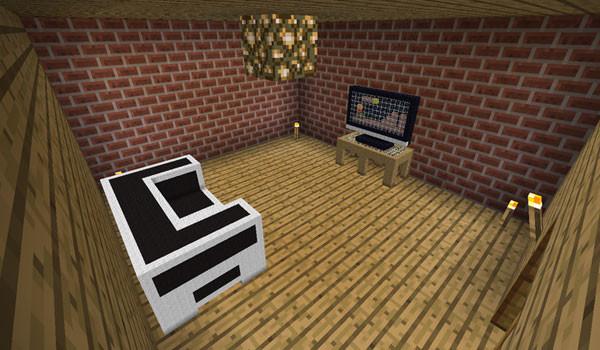 Little Blocks Mod para Minecraft 1.4.6 y 1.4.7