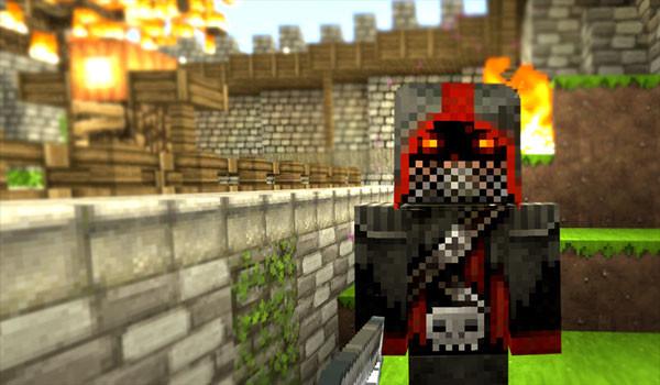 Tale of Kingdoms Mod para Minecraft 1.4.6 y 1.4.7
