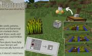 CubeBots Mod para Minecraft 1.4.6 y 1.4.7