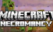 The Necromancy Mod para Minecraft 1.4.6 y 1.4.7