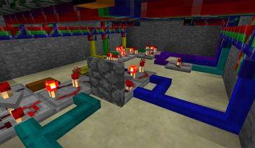 RedPower 2 Mod para Minecraft 1.4.6 y 1.4.7