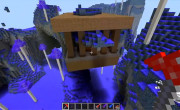 The Ether Mod para Minecraft 1.4.6 y 1.4.7