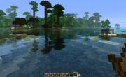 Water Shader Mod para Minecraft 1.4.6 y 1.4.7