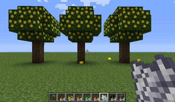 Better Farming Mod para Minecraft 1.5.1