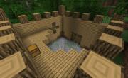 Dungeon Pack Mod para Minecraft 1.5.1 y 1.5.2