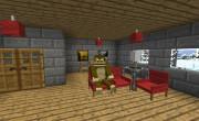 Furniture Mod para Minecraft 1.5.1 y 1.5.2