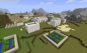 Millenaire Mod para Minecraft 1.5.1 y 1.5.2