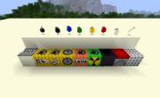 More Explosives Mod para Minecraft 1.5.1 y 1.5.2