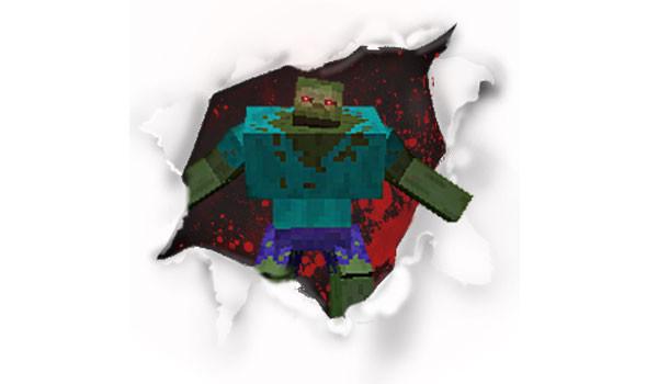 Mutant Creatures Mod para Minecraft 1.5.1 y 1.5.2
