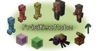 primitive-mobs-mod-1-5