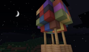 Soartex Fanver Texture Pack para Minecraft 1.12 y 1.11