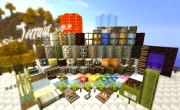 SummerFields Texture Pack para Minecraft 1.8