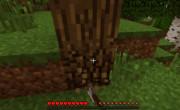 Treecapitator Mod para Minecraft 1.5.1 y 1.5.2