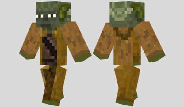 Yoda Skin
