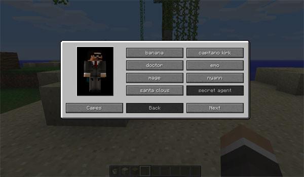 Closet Mod para Minecraft 1.5.1 y 1.5.2