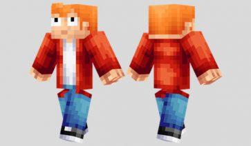 Fry Skin