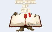 Grimoire Of Gaia 2 Mod para Minecraft 1.5.1 y 1.5.2